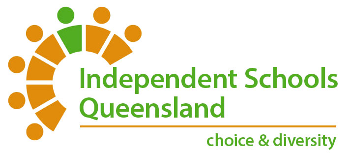 Independent Schools Queensland logo