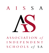 Association of Independent Schools of SA logo