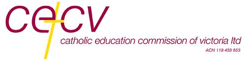 Catholic Education Commission of Victoria Ltd logo